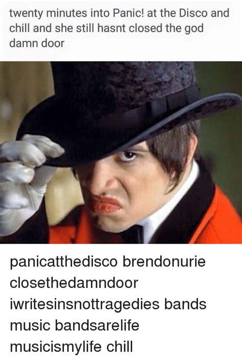 Closing The Goddamn Door Song by God Damn Door Memes Of 2017 On Me Me