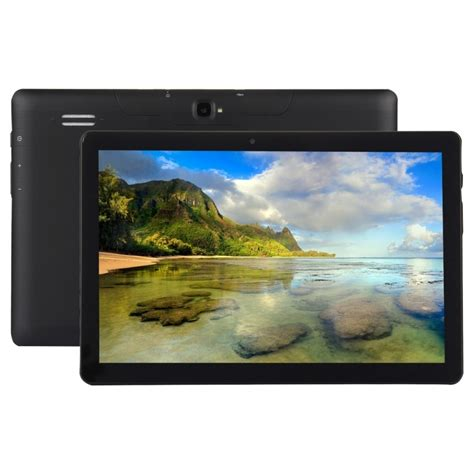 Tablet 10 Inch 4g 10 1 inch tablet pc 2gb 32gb 4g phone call android 5 1 mtk6753 cortex a53 octa 1 5ghz