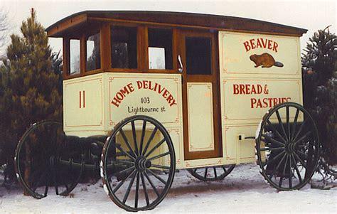 donut wagen wagons