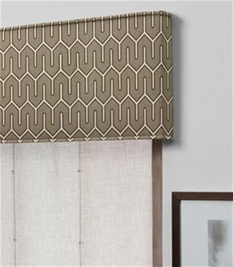 Upholstered Valance 2011 October Interior Design By Room Fu Knockout