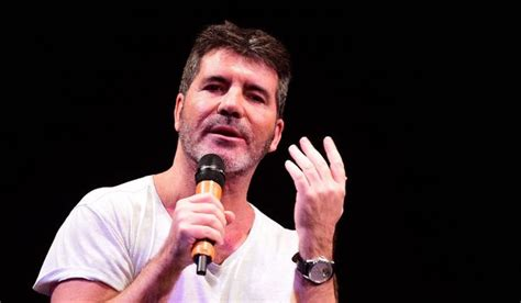 Offers 100000 To Simon Cowell by Bgt Viewers In Tears As Warrington Offers To Give Up