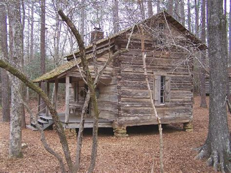 pioneer log cabin history quotes