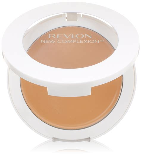 Revlon New Complexion Hydrating best foundations with sunscreen beautypedia makeup reviews
