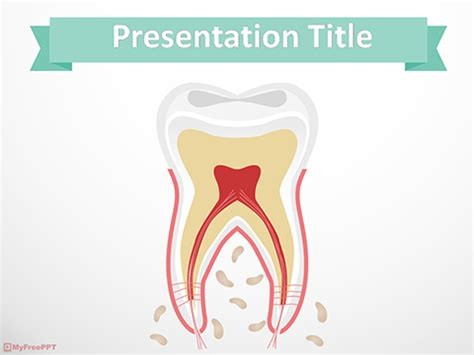 Free Dental Powerpoint Templates Themes Ppt Free Animated Dental Powerpoint Templates