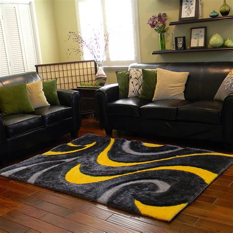 overstock yellow rug 25 yellow rug and carpet ideas to brighten up any room