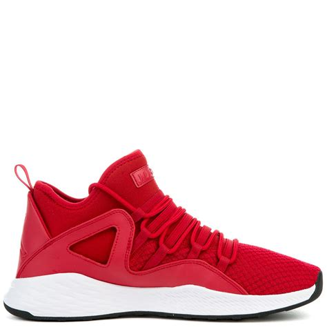 kids jordan 93 c jordan formula 23 gym red gym red white black