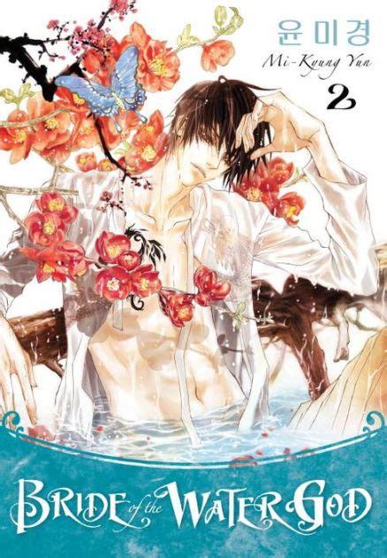 bioskopkeren bride of the water god bride of the water god volume 2 by mi kyung yun
