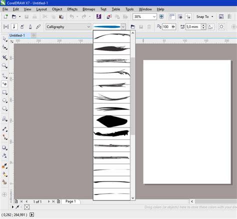 corel draw x7 effects watercolor effects in draw coreldraw x7 coreldraw
