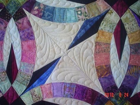 myquilter bali wedding quilt