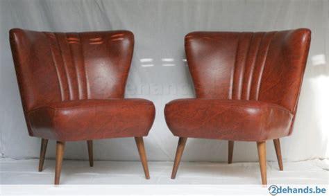 zetel jaren 60 vintage design retro coctailseats stoel zetel 50 60 70