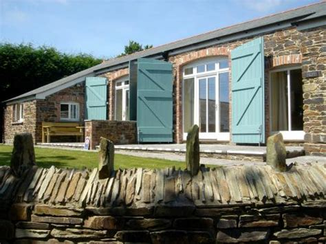 luxury cornish cottages roseland self catering