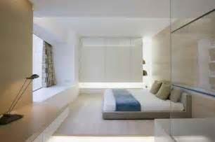 Apartment Design Ideas Minimalist Interior Design Bedroom Wood Flooring Minimalist Interior In Tuscany Italy By