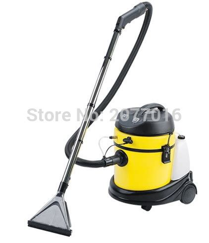 upholstery extractor machine wet dry spray extraction cleaner carpet cleaning machine