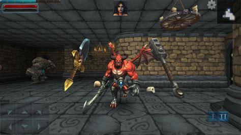 mod game rpg online dungeon hero rpg apk v29 mod money apkmodx