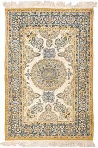 vintage mid century indian rug 45166 by nazmiyal nyc