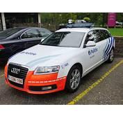 Police Car Of Belgium 02JPG  Wikimedia Commons
