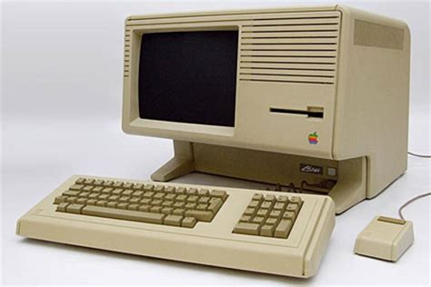 apple lisa history of computers 1936 present elizabeth to s