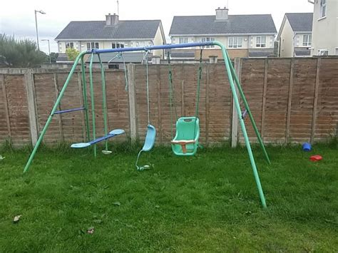 swing set for sale swing set for sale in portarlington laois from jarkanxx