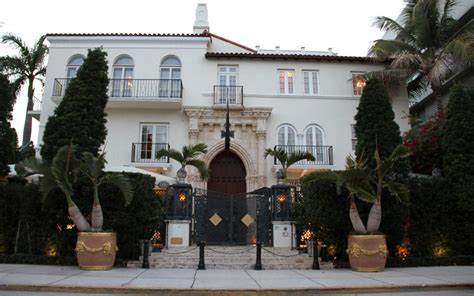 gianni versace house gianni versace house exterior luxury life volume 2 homes mansions villas