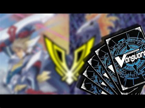 Kartu Cardfight Vanguard King Of Knights Vanguard Ezzell Eng cardfight vanguard deck profile king of knights vanguard ezzell