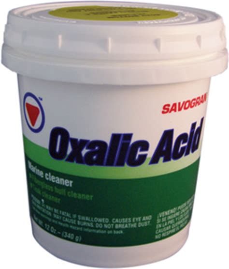 oxalic acid driverlayer search engine