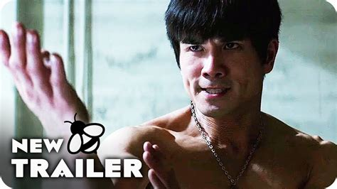 bruce lee biography full movie birth of the dragon trailer 2 clips 2017 bruce lee