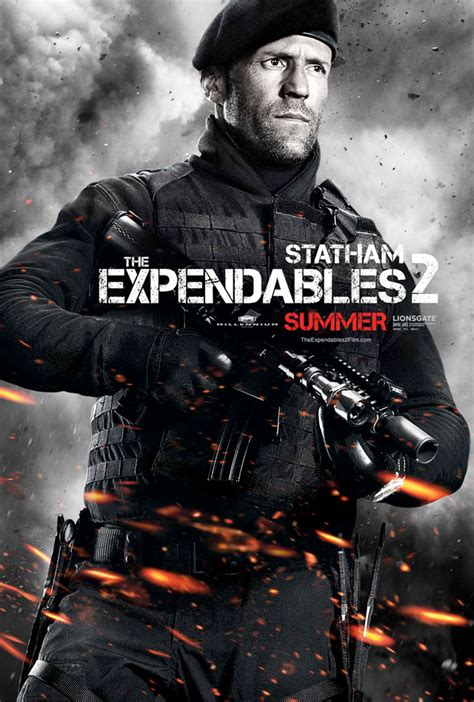 film van jason statham the expendables 2 movie poster bruce willis collider
