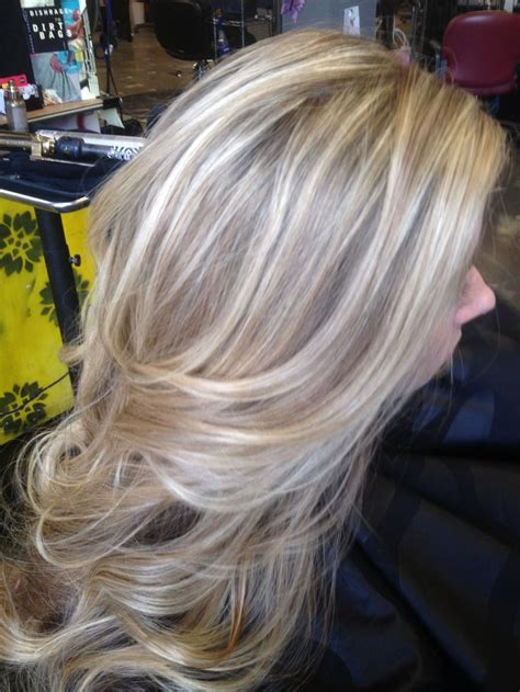 what do lowlights do for blonde hair 17 best ideas about cool blonde highlights on pinterest