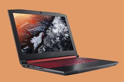 acer nitro 5 gaming laptop review trusted reviews