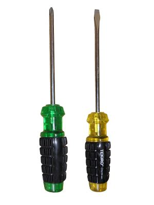 Obeng Gagang Karet obeng gagang karet cushion grip screwdriver