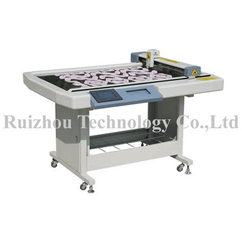 paper pattern cutting machine computerized paper pattern cutting machine cutter from