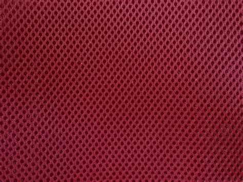 upholstery fabric cars 60 wide padded foam mesh fabric deep cardinal red auto
