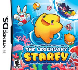 Best Mode Kiby Jp the legendary starfy