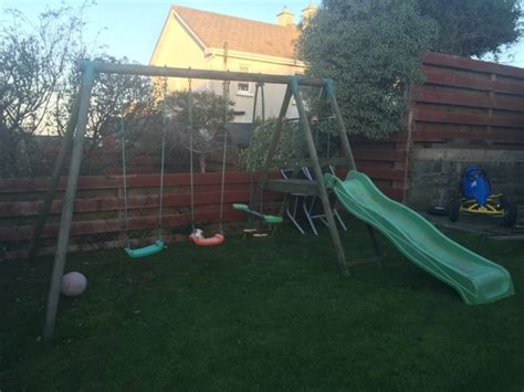slides and swings for sale swings slides for sale in wicklow town wicklow from yconyard