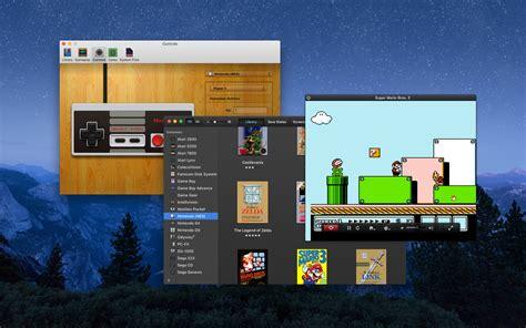Macaroni Ps1 openemu mac emulator update n64 ps1 bgr