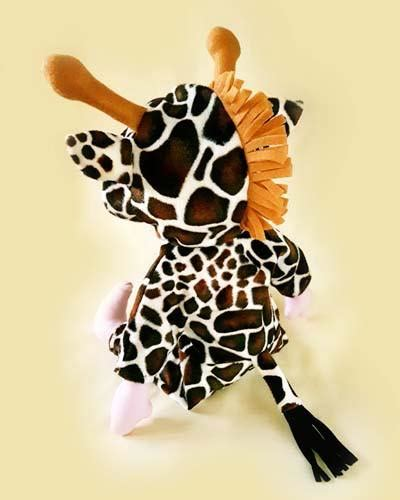 giraffe pattern clothes make your own custom rag doll and giraffe costume dolly