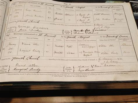 Marriage Records Cork Ireland 17 Best Images About Family History On