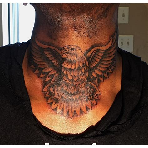 throat tattoo neck ideas sassy daily