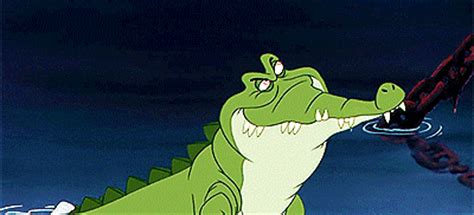 Crocodile Pedro Brown hungry pan gif find on giphy