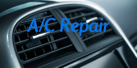 auto ac repair oldsmar automotive