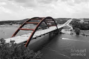 colorize black and white photos pennybacker 360 bridge color splash black and