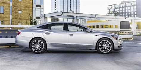 buy buick lacrosse 2017 buick lacrosse best buy review consumer guide auto