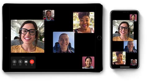 iphone facetime use facetime on your iphone and ipod touch apple support