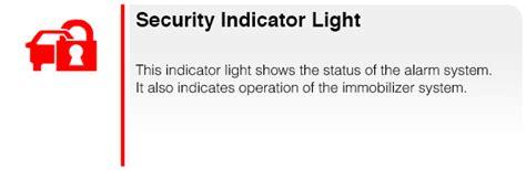 Subaru Dashboard Indicator Light Information Seattle Wa