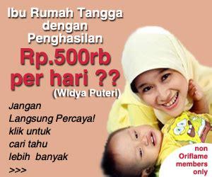 bisnis rumahan ibu rumah tangga