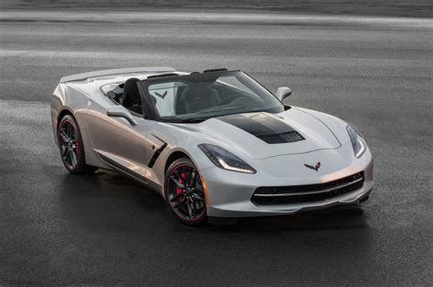 corvette stingray z06 2016 chevrolet corvette stingray updates gm authority
