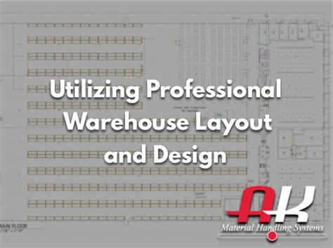 warehouse layout design book professional warehouse layout and design i ak equipment