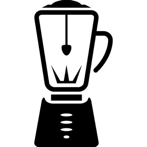 Blender Icon blender outline icons free