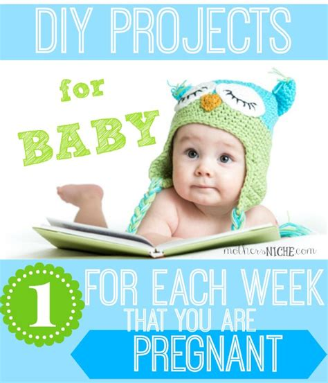 diy projects baby diy baby projects