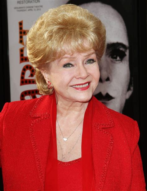 debbie reynolds debbie reynolds picture 9 the tcm classic film festival